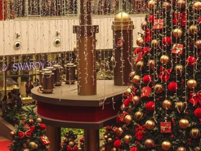 Christmas SEO